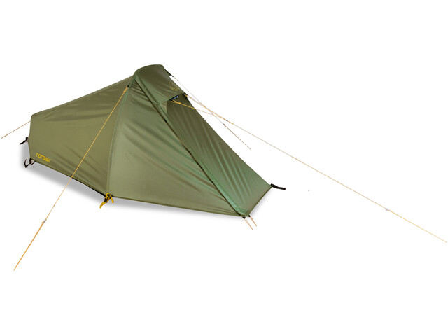 Nordisk Svalbard 1 PU Tent dusty green